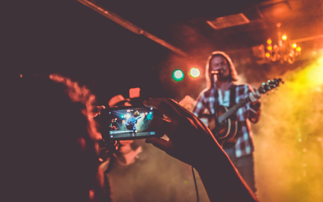 How to Rock Your Smart Phone Videos